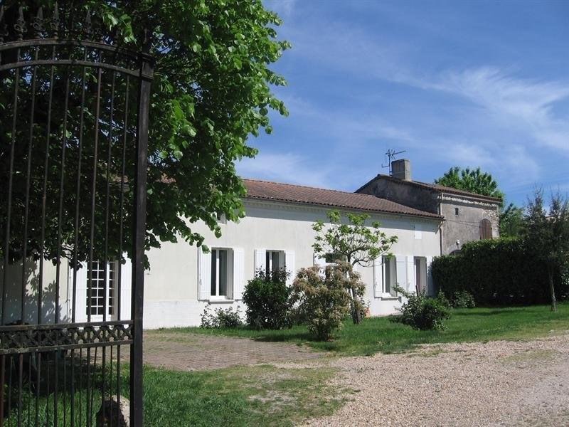 Vente maison / villa Le fouilloux 265000€ - Photo 1
