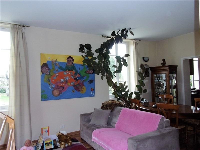 Verkoop  huis La tour du pin 225000€ - Foto 3
