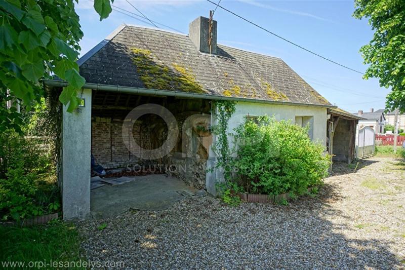 Sale house / villa Pont-saint-pierre 190000€ - Picture 11