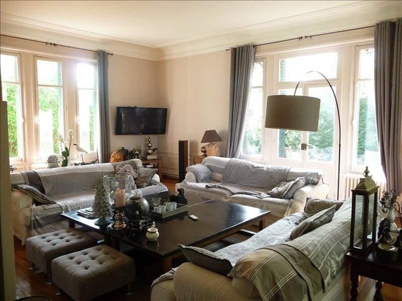 Vente de prestige maison / villa Le vesinet 1850000€ - Photo 5