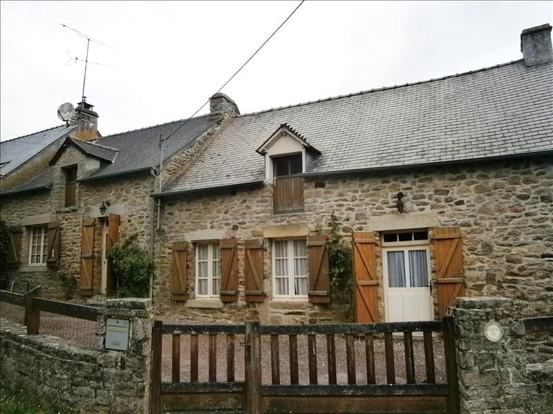 Vente maison / villa Pleucadeuc 75600€ - Photo 2