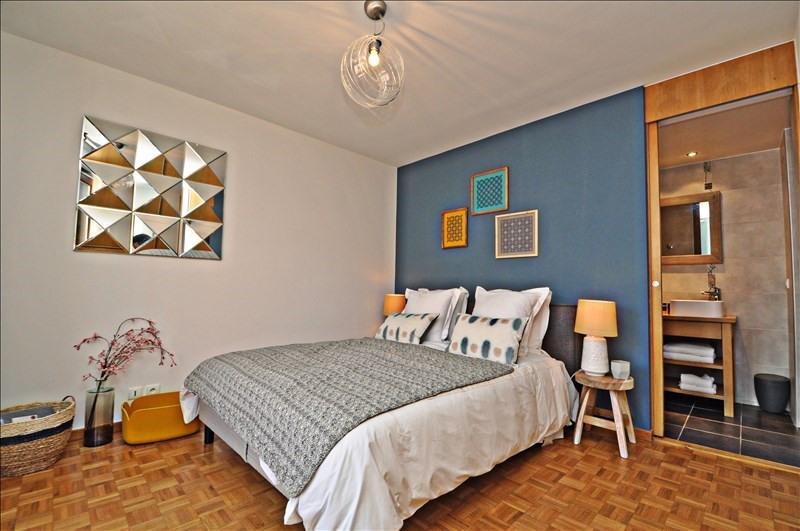 Vente de prestige appartement Annecy 590000€ - Photo 3