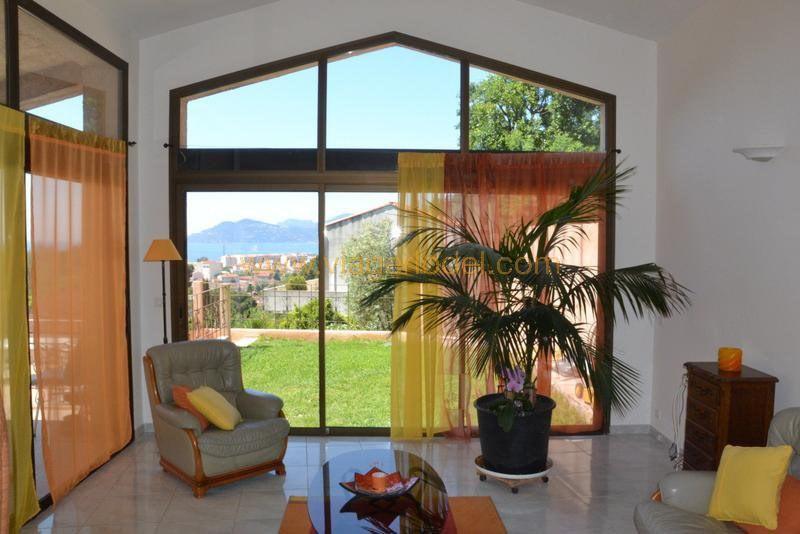 Revenda residencial de prestígio casa Cannes 895000€ - Fotografia 4