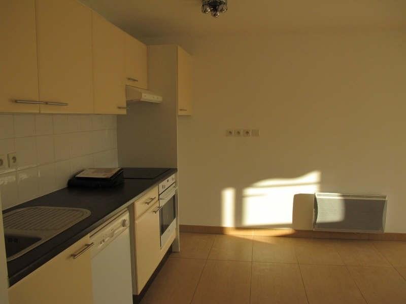 Sale apartment La garenne colombes 440000€ - Picture 3