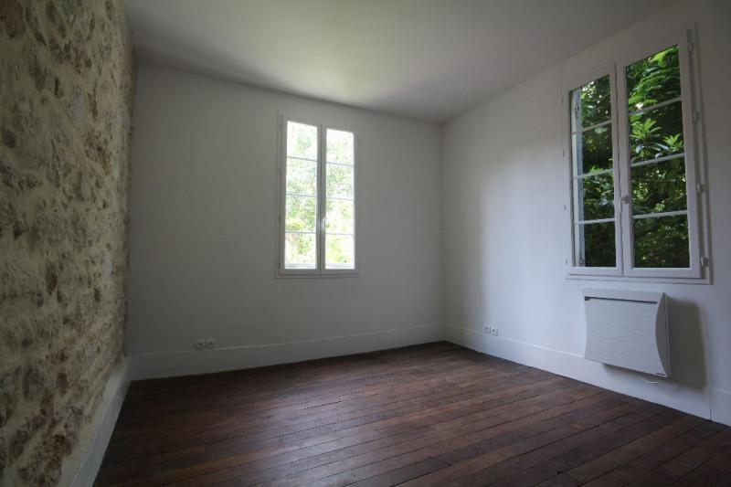 Sale apartment Saint germain en laye 260000€ - Picture 1