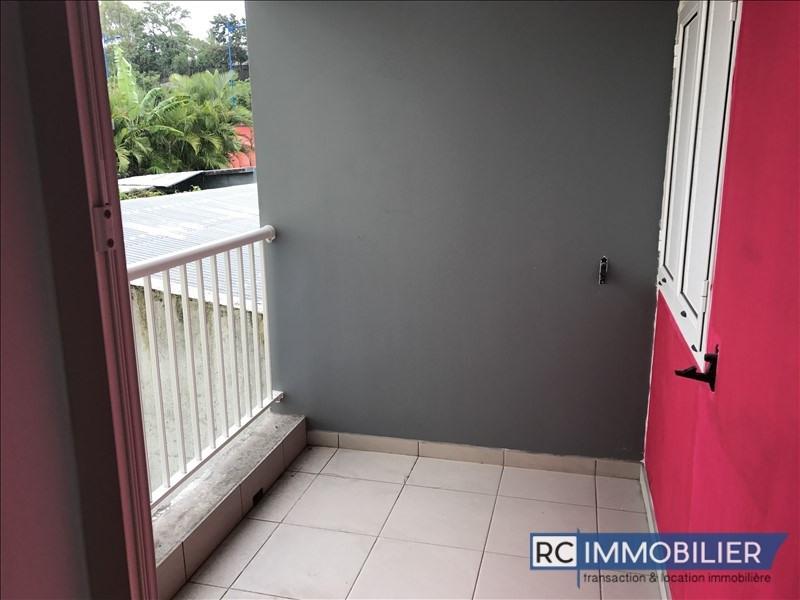 Location appartement Riviere des pluies 800€ CC - Photo 2