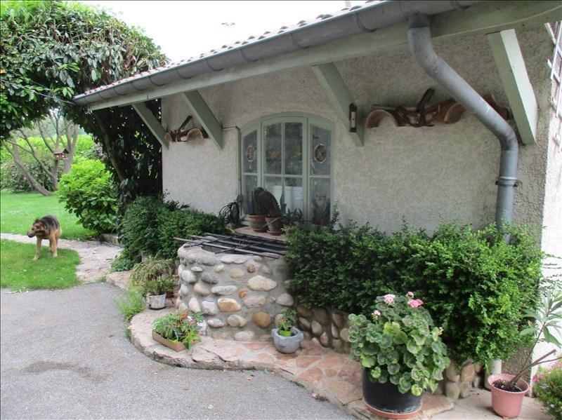 Vente maison / villa Varacieux 383000€ - Photo 2