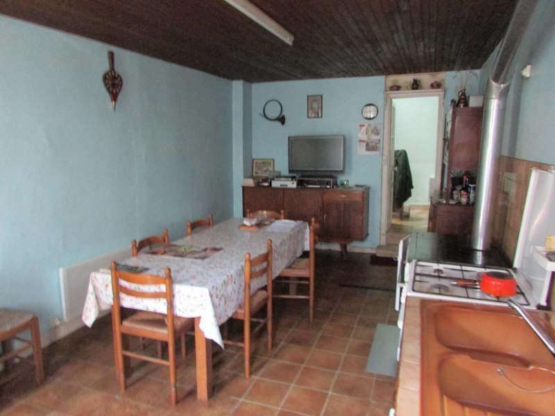 Sale house / villa St jean ligoure 45000€ - Picture 2