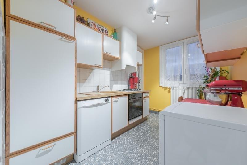 Sale apartment Besancon 83000€ - Picture 3