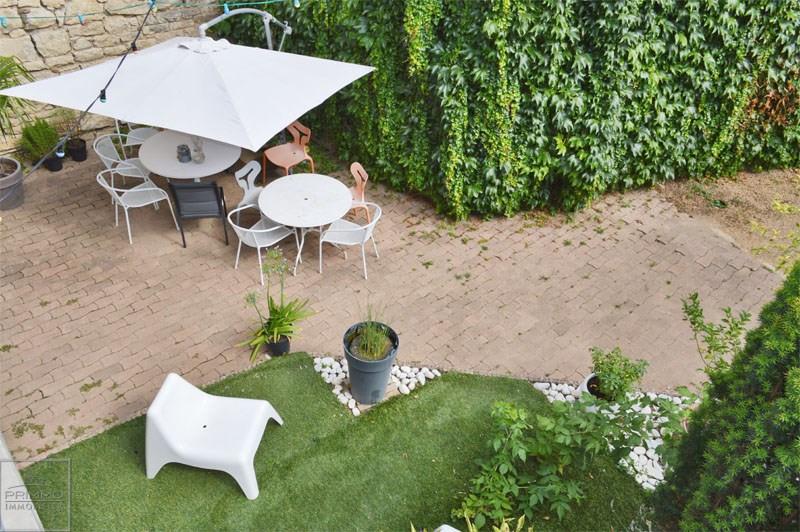 Vente maison / villa Marcilly d'azergues 315000€ - Photo 16