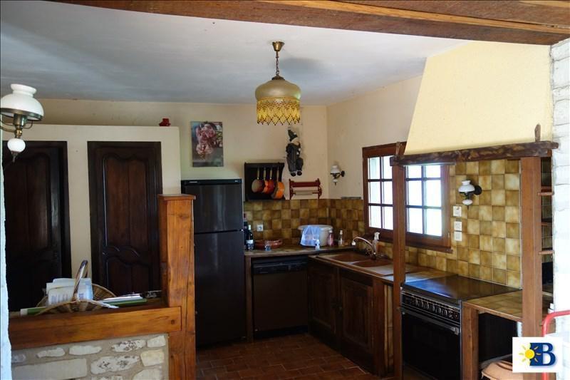 Vente maison / villa St gervais les trois cloch 116600€ - Photo 3