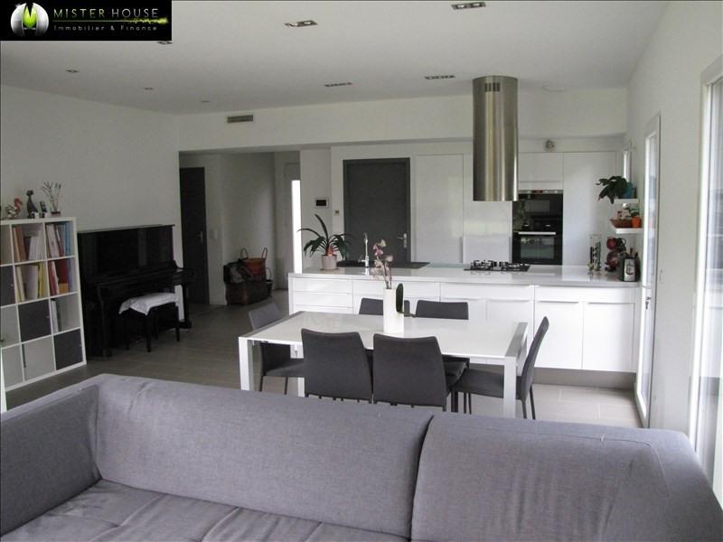 Verkoop  huis Montauban 258000€ - Foto 7