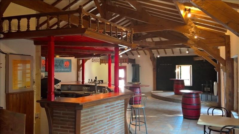 Sale house / villa Villemur sur tarn 134000€ - Picture 6