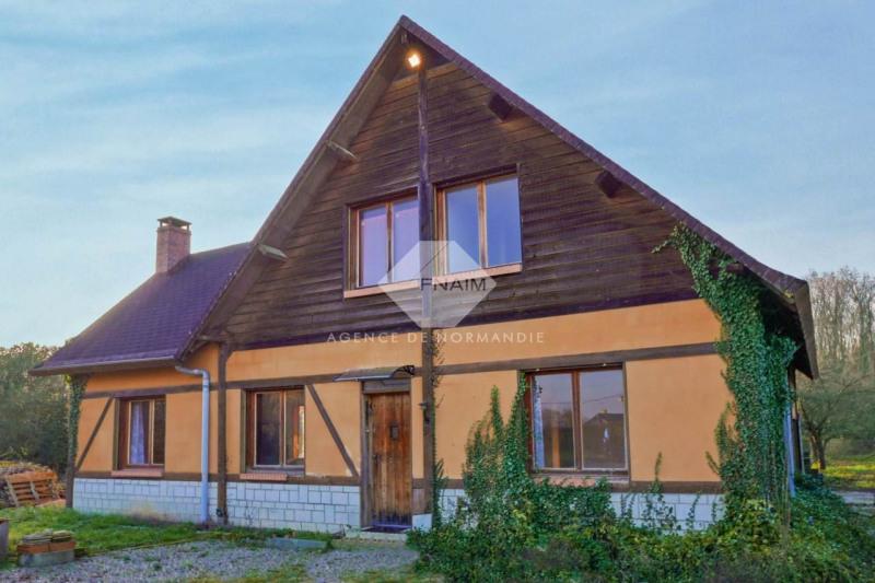 Vente maison / villa Montreuil-l'argille 127800€ - Photo 2