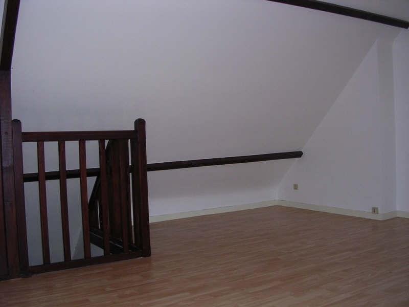 Rental apartment Auxerre 515€ CC - Picture 8