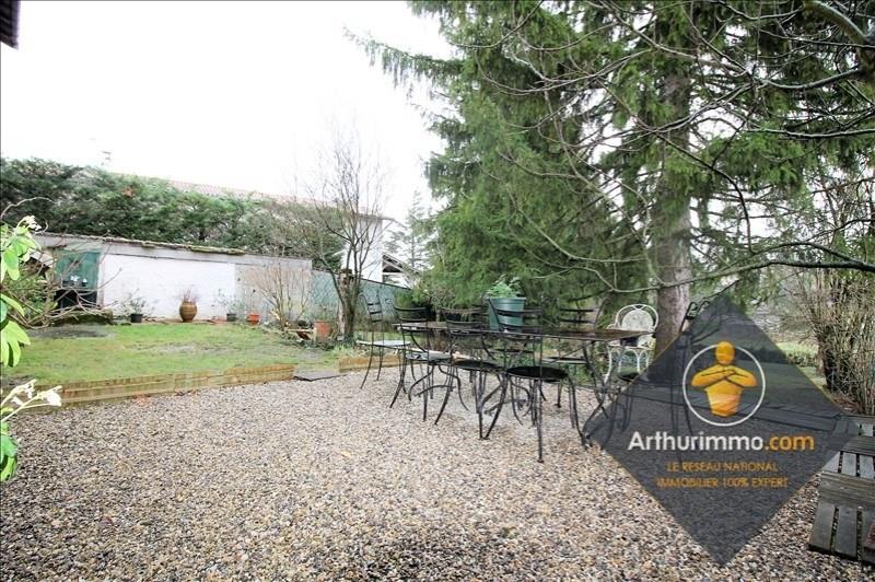Vente maison / villa Villette d anthon 365000€ - Photo 6