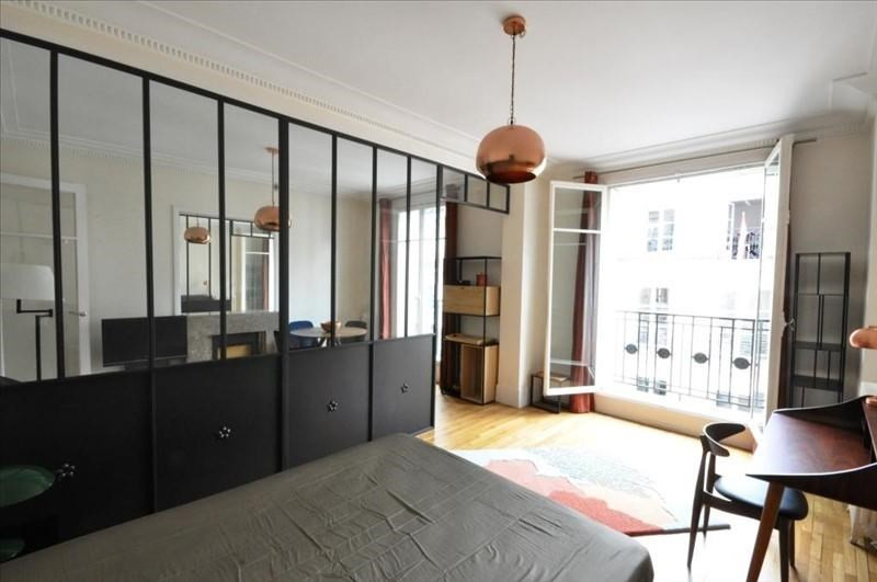 Rental apartment Paris 8ème 2 450€ CC - Picture 4