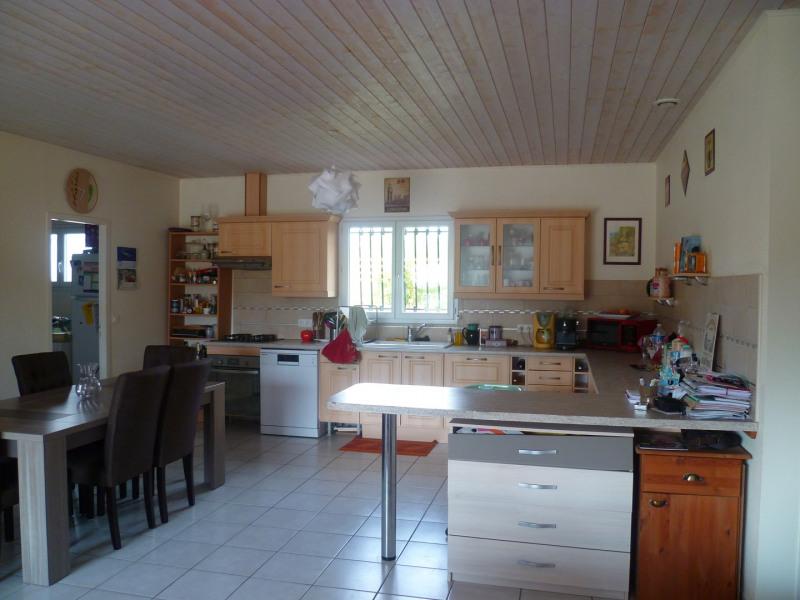Location maison / villa Saint-morillon 800€ CC - Photo 8