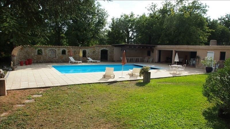 Vente de prestige maison / villa Saint cezaire sur siagne 599550€ - Photo 8