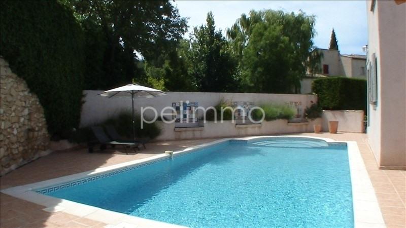 Deluxe sale house / villa Rognes 845000€ - Picture 9