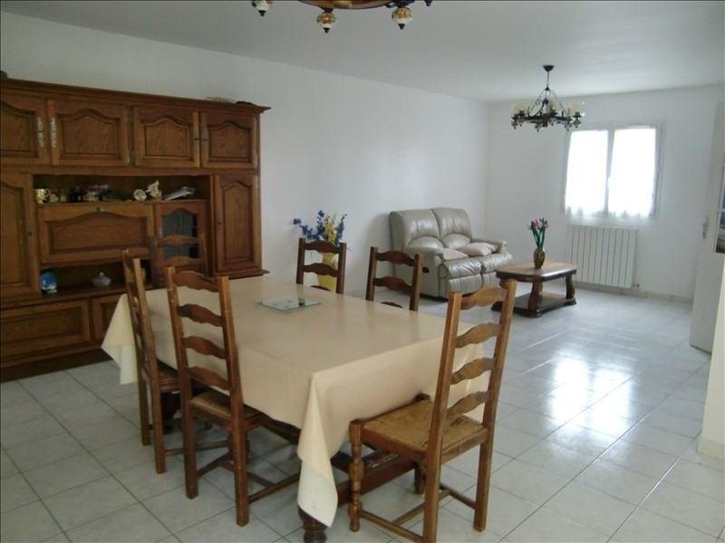 Vente maison / villa Carrières-sous-poissy 543000€ - Photo 3
