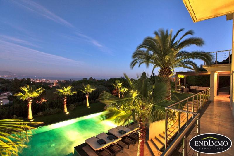 Vente de prestige maison / villa Cannes 3990000€ - Photo 3