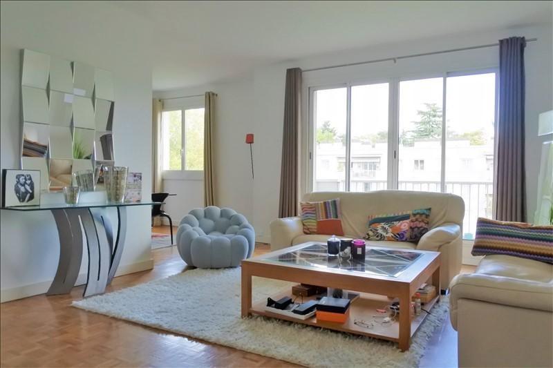 Vente appartement Vaucresson 440000€ - Photo 1