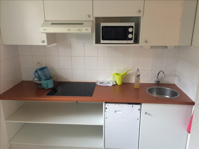 Vente appartement Agen 58 000€ - Photo 2