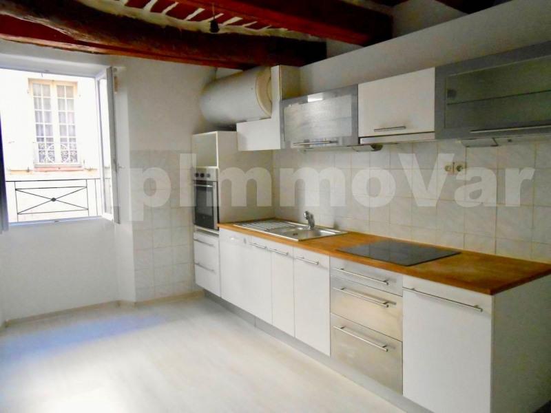 Sale house / villa Le beausset 158000€ - Picture 3