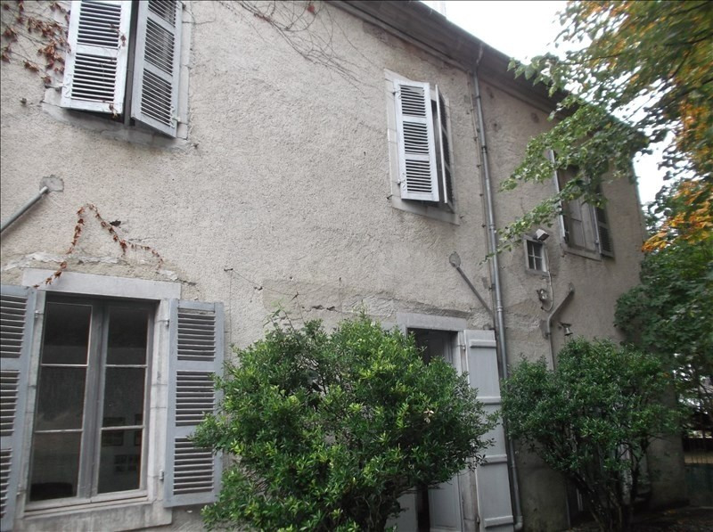 Vente maison / villa Laruns 398 000€ - Photo 2