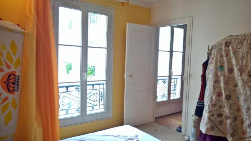 Sale apartment Paris 10ème 425000€ - Picture 5