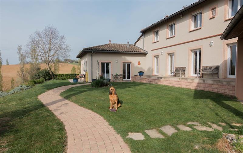 Vente maison / villa Samatan 499000€ - Photo 10