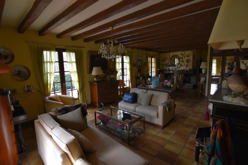 Vente maison / villa Bornel 350000€ - Photo 3