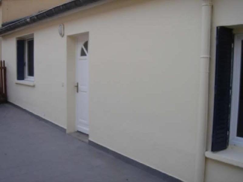 Rental apartment Rueil malmaison 890€ CC - Picture 1