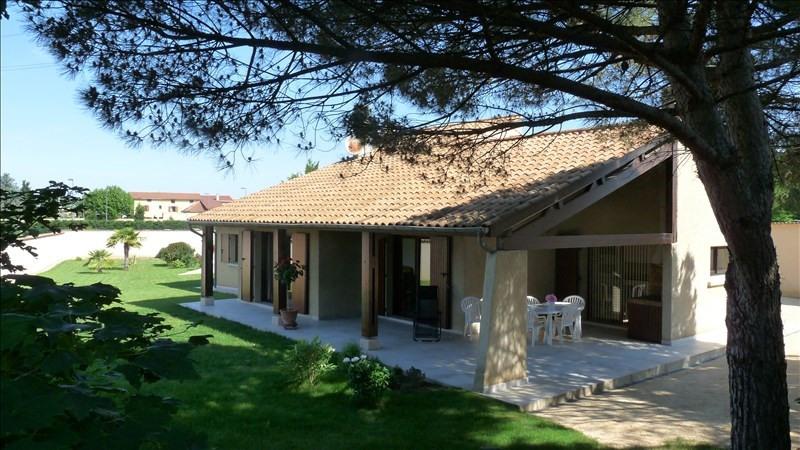 Revenda casa Bourg de peage 398000€ - Fotografia 1
