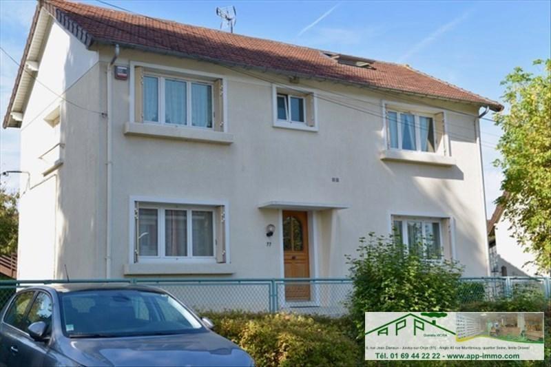 Vente maison / villa Athis mons 445000€ - Photo 1
