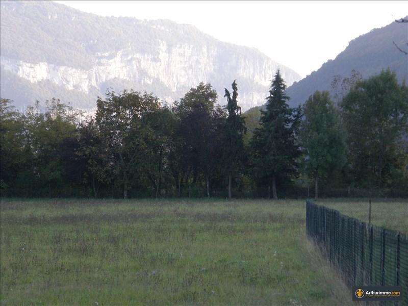 Vente terrain Belley 106000€ - Photo 3