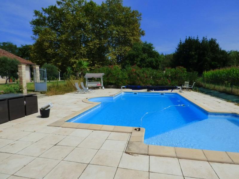 Vente maison / villa Sort en chalosse 498000€ - Photo 3
