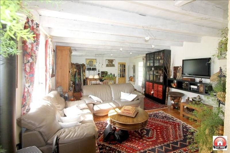 Vente maison / villa Lanquais 176000€ - Photo 3