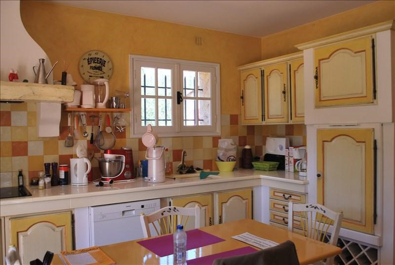 Sale house / villa Salernes 499 000€ - Picture 3