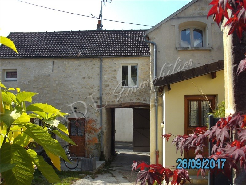 Vente maison / villa Noisy sur oise 495000€ - Photo 6