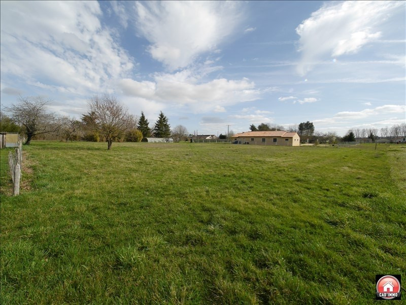 Vente terrain St pierre d eyraud 55 000€ - Photo 3