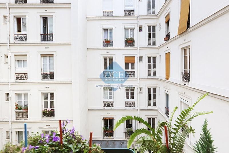 Vente de prestige appartement Paris 9ème 620000€ - Photo 6
