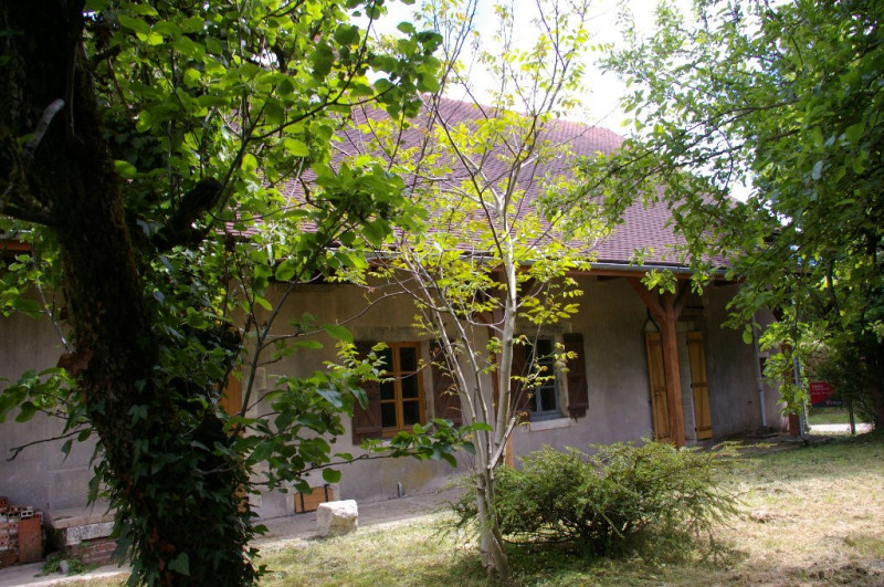 Vente maison / villa Etais la sauvin 48500€ - Photo 11