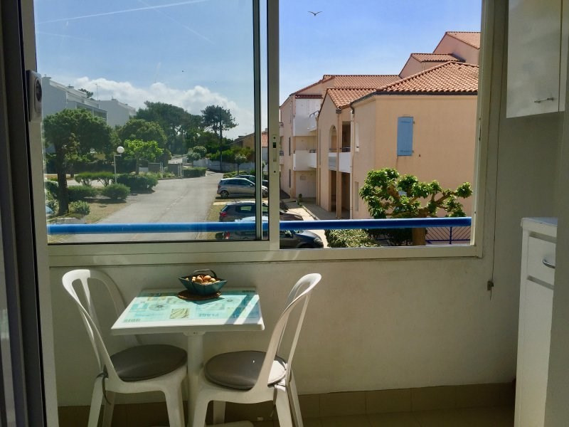 Sale apartment Chateau d olonne 81 000€ - Picture 6