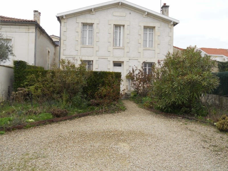 Sale house / villa Royan 243 500€ - Picture 1