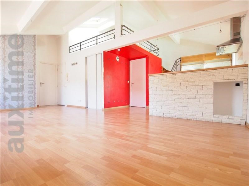 Rental apartment Marseille 2ème 750€ CC - Picture 1
