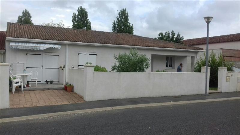 Sale house / villa Royan 283800€ - Picture 1