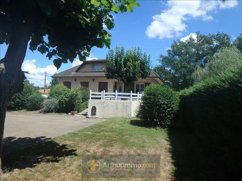 Vente maison / villa Marboz 218 000€ - Photo 2