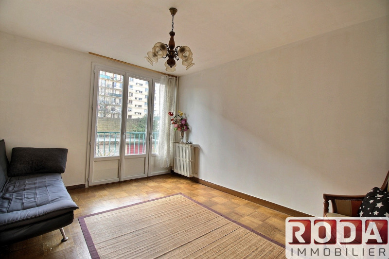Vente appartement Châtillon 300000€ - Photo 1